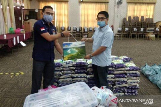 KJRI Johor bantu mahasiswa UTM asal Indonesia yang terkurung di kampus