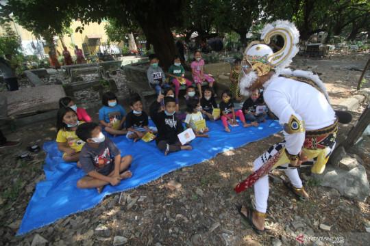 Pemkot-FA ajak stakeholder di Surabaya penuhi kebutuhan dan hak anak