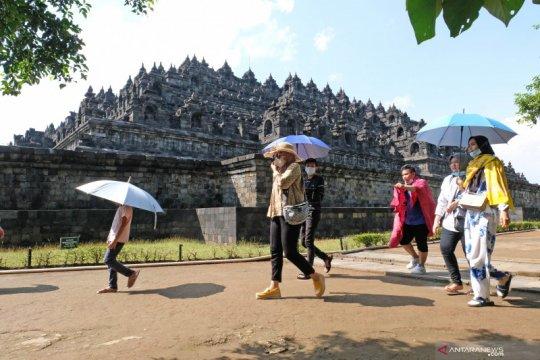 Akademisi UI : Candi Borobudur lumbung ilmu pengetahuan dan budaya