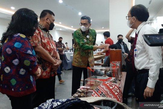BNI-BI kurasi 111 produk UMKM Sulut masuk Gernas BBI dan BWI