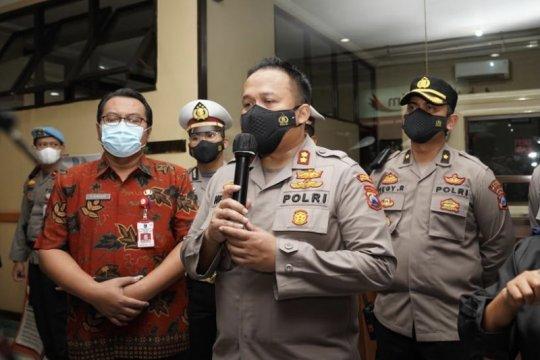 Polisi duga sopir mengantuk sebabkan kecelakaan di Poncokusumo Malang