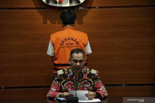 Pimpinan KPK sebut akan lapor ke presiden soal keputusan final pegawai