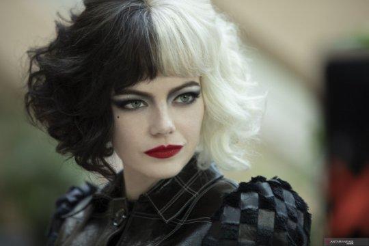 """Emma Stone kembali bintangi """"Cruella 2"""""""