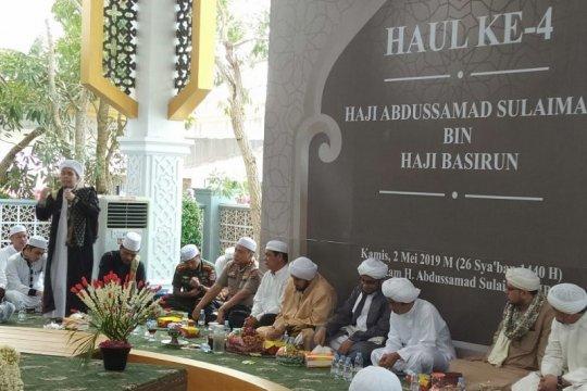 Mutiara Banua pendiri Hasnur Grup, mengenang sosok Haji Leman