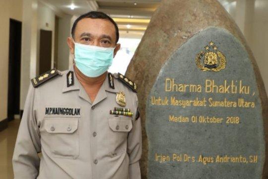 Polda Sumut akan periksa  Kepala Rutan Medan kasus vaksinasi ilegal