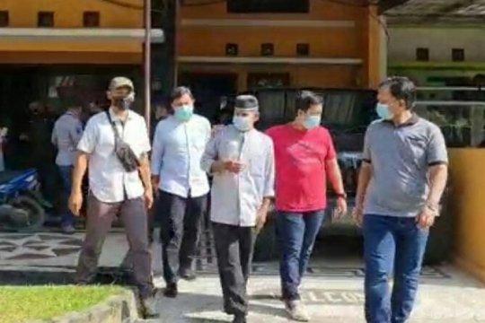 KPK bantu Kejati Sulteng tangkap DPO perkara korupsi APBD Morowali