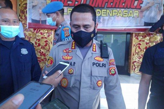 Polisi di Bali diduga aniaya pegawai klub malam