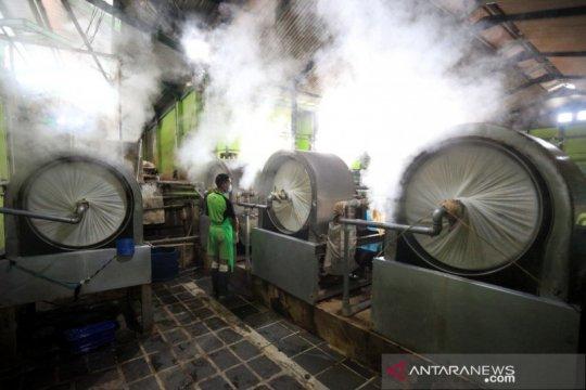 Dinas Bandung harapkan produsen tahu-tempe tak mogok produksi
