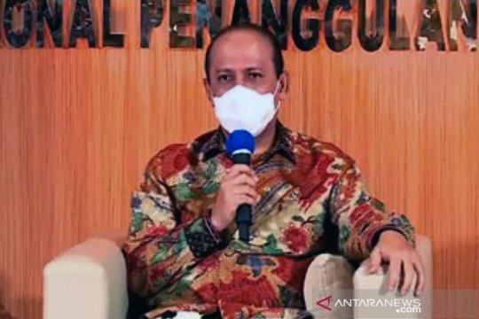 """BNPT akui diminta bantu """"profiling"""" dalam TWK pegawai KPK"""