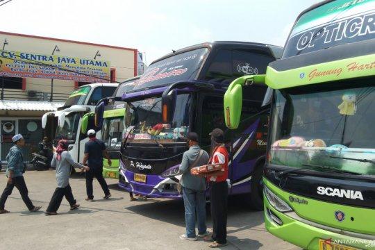 7.989 warga Jakarta Selatan sudah kembali ke Ibu Kota
