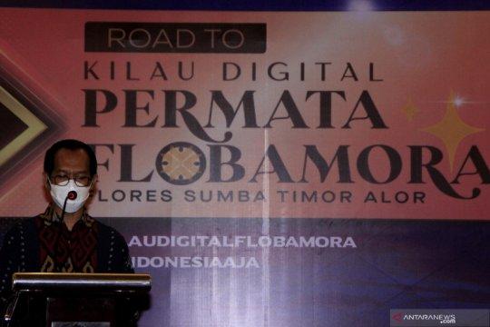 "Kemenkominfo yakin milenial NTT mampu ciptakan ""startup"" digital baru"