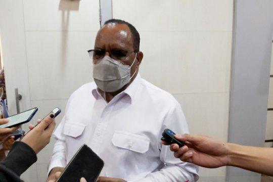 Wamen PUPR minta selesaikan persoalan terkait rehab rekon di Sulteng
