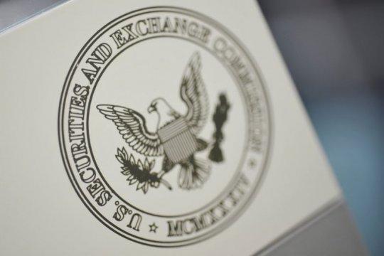 Regulator AS pertimbangkan aturan baru tangani SPAC dan token kripto