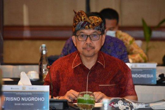 """BI: """"Work from Bali"""" tahan laju kontraksi ekonomi Pulau Dewata"""