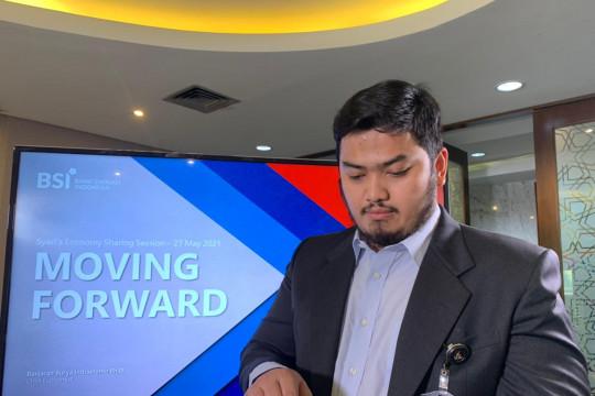 BSI yakini 2021 kinerja perbankan syariah lebih baik dari konvensional