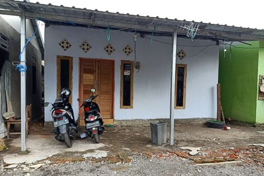 Pemkot Ambon imbau pembangunan pakai infrastruktur tahan gempa