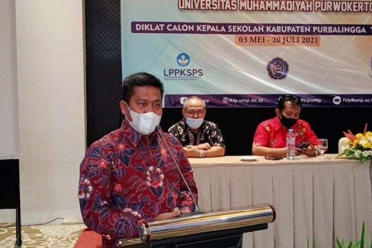 UMP dipercaya Kemendikbud selenggarakan Diklat Calon Kepala Sekolah