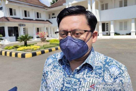 Dinkes Cianjur mencatat tingkat kesembuhan mencapai 80 persen