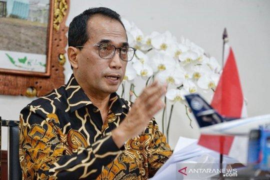 Menhub: Proyek KA Makassar-Parepare contoh pendanaan kreatif non APBN