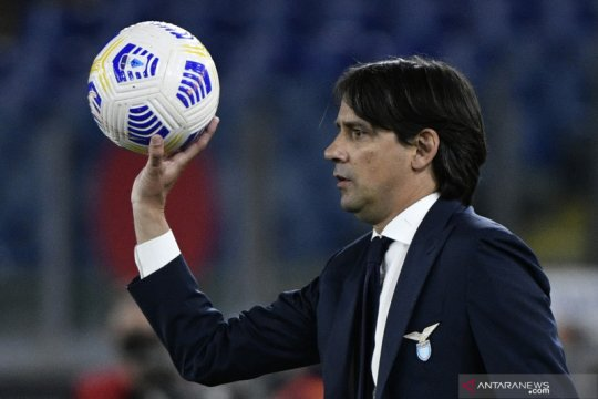 Simone Inzaghi konfirmasi tinggalkan Lazio dan akan latih Inter Milan