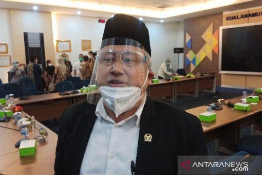 DPR RI wacanakan undang Gubernur Sumut terkait tes antigen bekas
