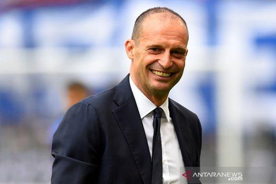 Juventus sepakat tunjuk Allegri untuk gantikan Pirlo
