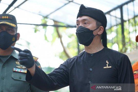 Pemkot Bogor khawatirkan lonjakan COVID-19 jelang belajar tatap muka