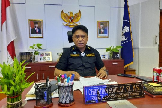 Disdik Papua harap keterwakilan semua kabupaten ikut program ADIK 2021