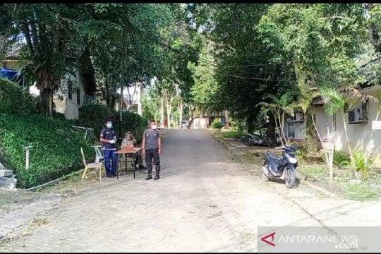 40 pencari suaka di Bintan tertular COVID-19