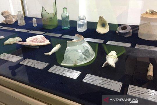 Jakarta sepekan, ada artefak di MRT hingga nilai E pengendalian COVID