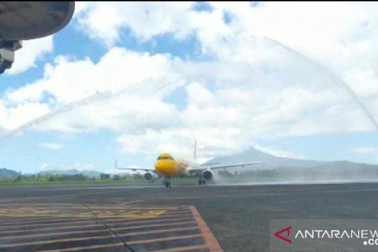 Scoot Tigerair buka rute penerbangan Singapura-Manado