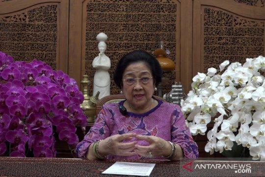 Megawati: SIN perpajakan dorong penerimaan negara