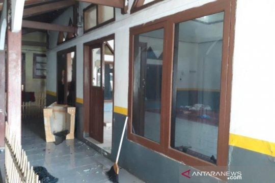 Polisi jelaskan perusakan masjid di Garut karena masalah keluarga