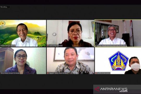 Anggota DPD dorong Mendagri keluarkan pedoman penyusunan RTRWP baru