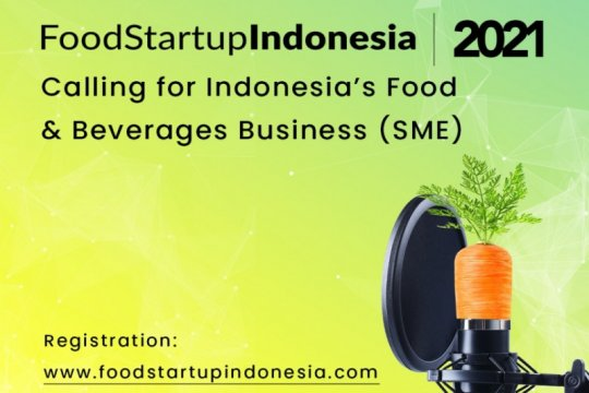 Kemenparekraf gelar lagi FoodStartup Indonesia