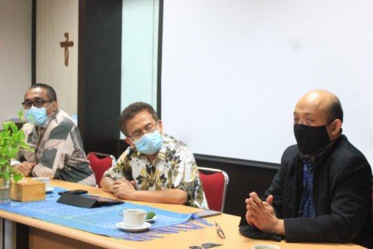 PGI akan bersurat kepada Presiden Jokowi agar hentikan pelemahan KPK