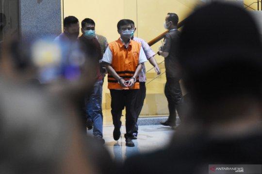 KPK konfirmasi dua saksi soal proses pengadaan tanah oleh Sarana Jaya