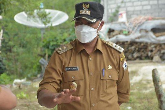 Gubernur Aceh tunjuk Dailami sebagai Plt Bupati Bener Meriah