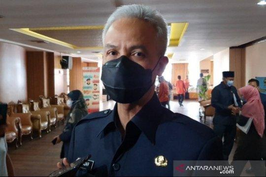 Sepekan, Ganjar usulkan Ombudsman OTT hingga penyelundupan 40 kg sabu