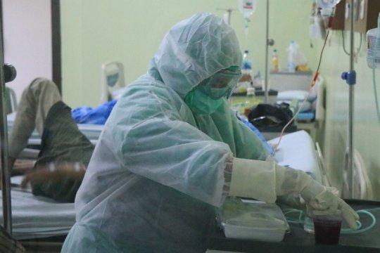 Sinovac klaim vaksinnya efektif kurangi gejala Delta di Indonesia
