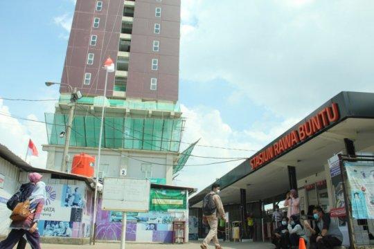 DPR dorong perbanyak pembangunan rusun berbasis TOD