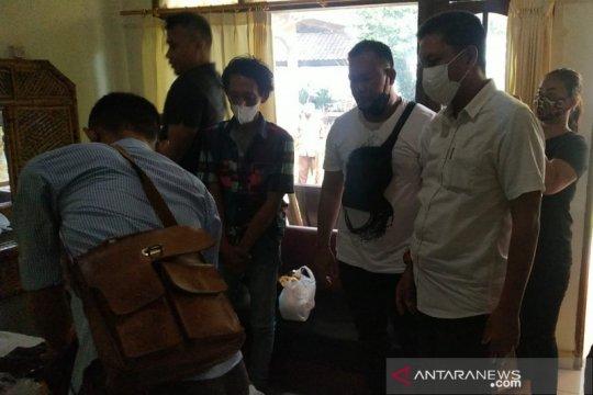 Polda NTB gagalkan transaksi satu kilogram sabu-sabu asal Aceh