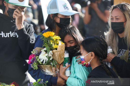 Sembilan orang tewas akibat penembakan di California