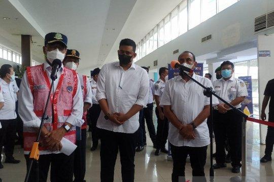 Kemenhub akan beri bantuan dua unit BRT ke Pemkot Medan