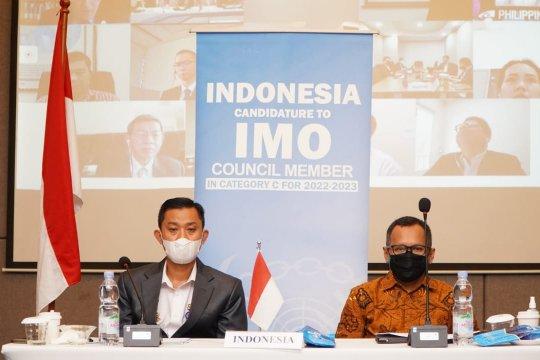 Indonesia dukung program ASEAN dan PBB terkait isu pelaut