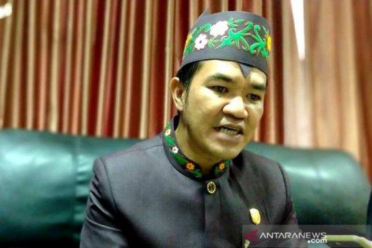DPRD tetapkan usulan pengangkatan dan pengesahan Bupati Pulang Pisau