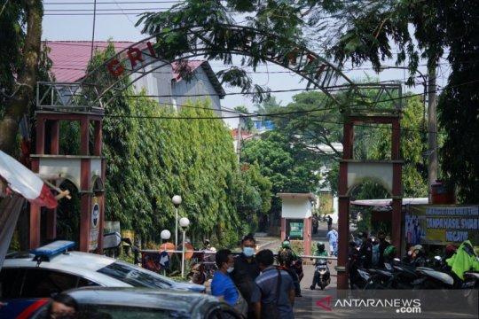 17  warga Griya Melati Kota Bogor dinyatakan sembuh dari COVID-19