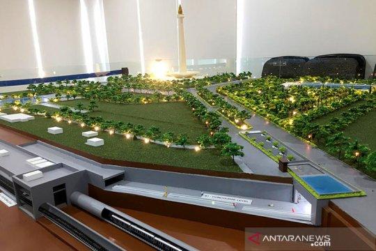 Jakarta kemarin, klaster Ciracas hingga jalur sepeda balap Thamrin
