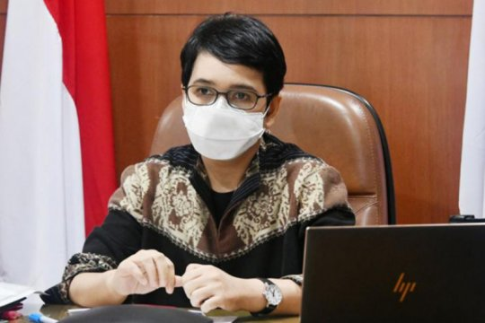 Kominfo dorong perempuan lebih terlibat di sektor TIK
