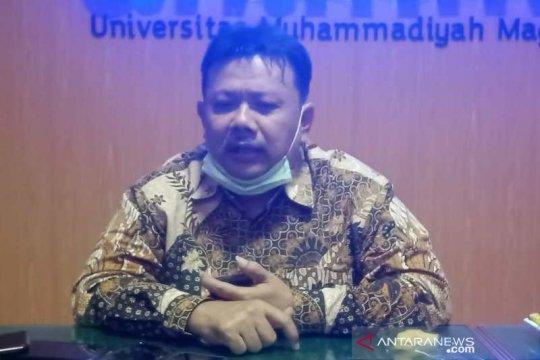 Rektor Unimma wafat positif COVID-19, hasil tes kontak erat negatif